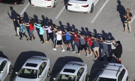 Masacre en Florida en Día de San Valentín