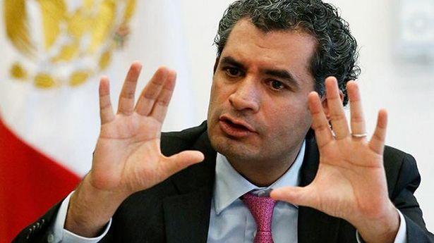 No solicitamos que Ochoa Renuncie: Diputados del PRI