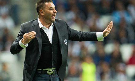 """Antonio Mohamed fue claro, """"jamás dirigiría a Tigres"""""""