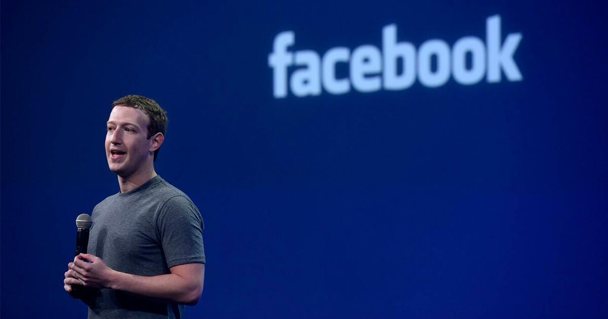 Cambios en Facebook no afectan sus ingresos: Mark Zuckerberg