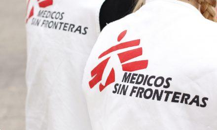 Más de 24 casos de acoso sexual en la Asociación de Médicos Sin Fronteras