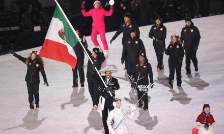 Inician los Juegos Olímpicos Invernales en Pyeongchang 2018.