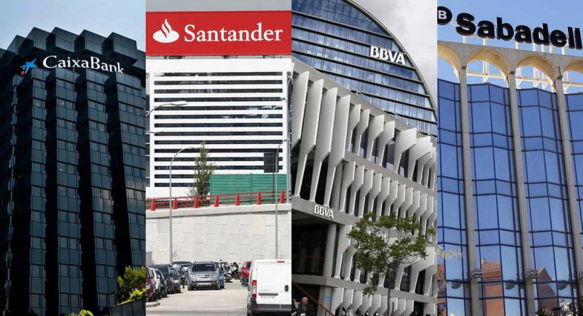 Multan a diferentes bancos por proporcionar condiciones crediticias diferentes a las que ofrecían.