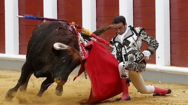 El Juli y Enrique Ponce en gran fin de semana Taurino en Monterrey y Cadereyta.