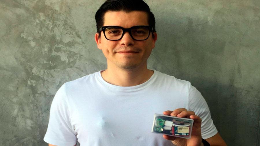 Mexicano desarrolla páncreas artificial para combatir la diabetes