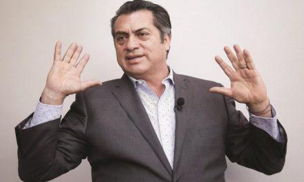 Supuesta compra de firmas a Evangélicos por El Bronco para candidatura a presidencia
