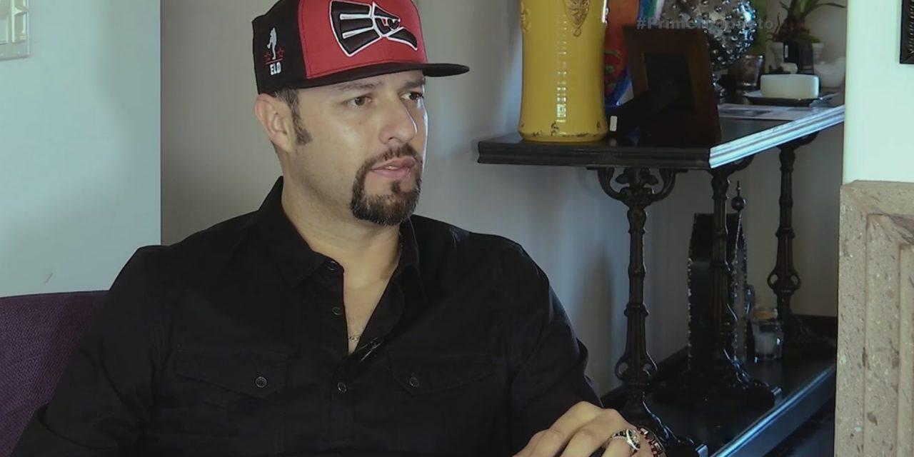 Ex Ligamayorista Esteban Loaiza es detenido con droga en Estados Unidos