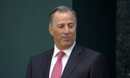 Jose Antonio Meade lanza en Twitter propuesta de incrementar salarios a fuerzas armadas.