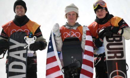 Super Kid gana medalla de oro olímpico