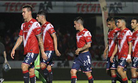 Veracruz complica su permanencia tras derrota ante Pachuca.