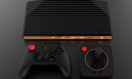 Nueva edición de Atari con comandos de voz