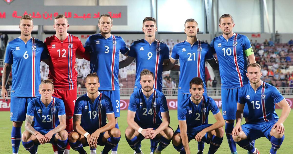 Islandia: boicot diplomático en Copa Mundial