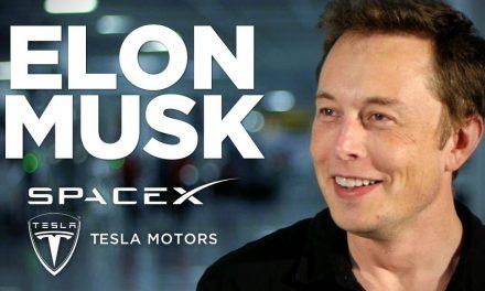 Elon Musk busca colonizar Marte