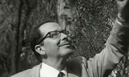 105° Aniversario de Guillermo Haro