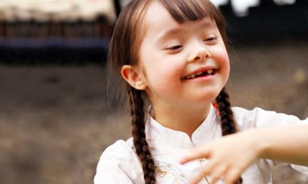 Día Mundial de Síndrome de Down