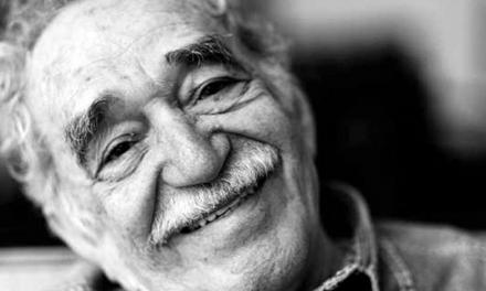 91° aniversario de Gabriel García Márquez
