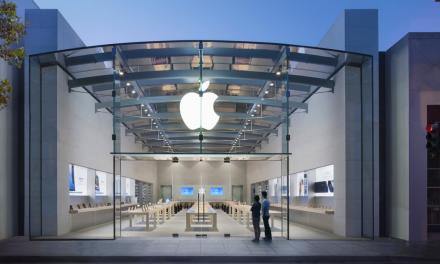 Instalaciones de Apple operan con energía renovable