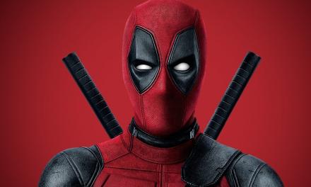 Lanzan nuevo tráiler de Deadpool 2