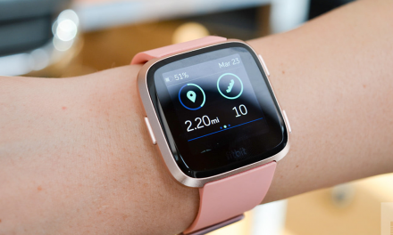 La competencia de Apple Watch