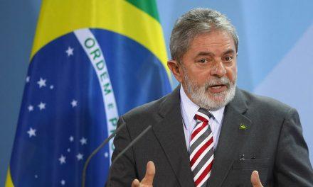 Ordenan arresto de expresidente de Brasil