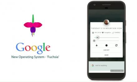 Este nuevo sistema operativo remplazaría a Android