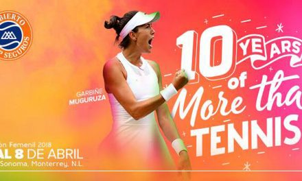 Torneo Abierto de Monterrey 2018