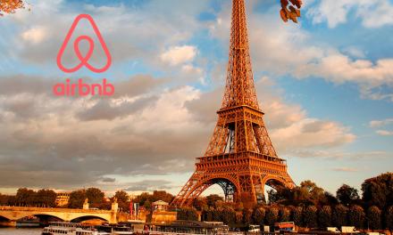 París demanda a Airbnb