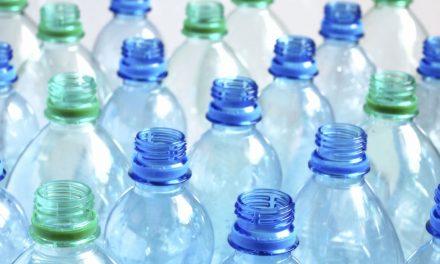 Greenpeace quiere suprimir los envases de plástico