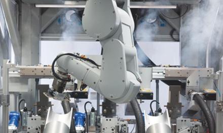 Este nuevo robot recicla iPhones