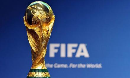 Llega Copa del Mundo a MTY