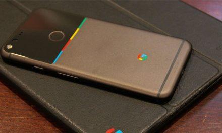 Google lanzará en verano Píxel de gama media.