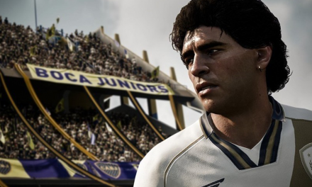 Maradona amenaza con demandar a la FIFA 2018