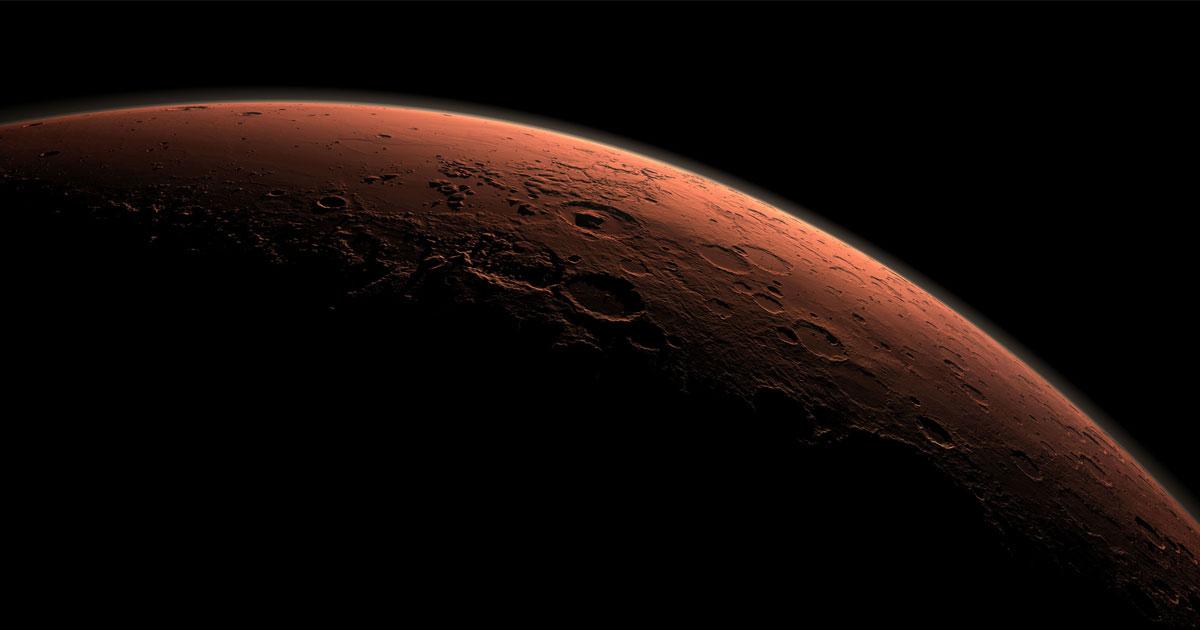 La NASA quiere llevar abejas robóticas a Marte