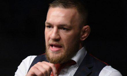 Conor McGregor enfrenta cargos por agresión en N.Y.