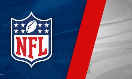 NFL revela calendario 2018