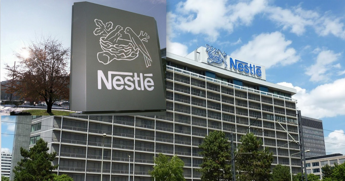 Nestlé se vuelve reciclable para el 2025