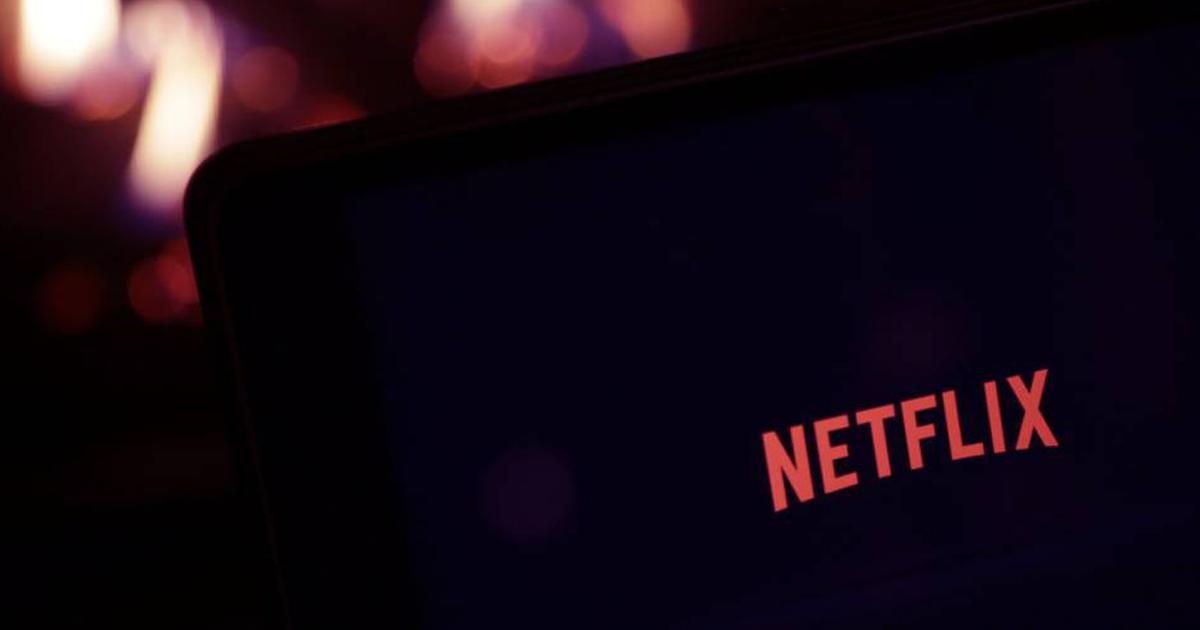 Estrenos en Netflix México, en mayo