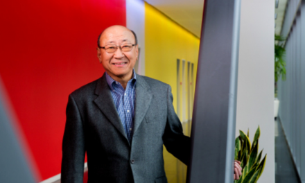 Próximo presidente de Nintendo