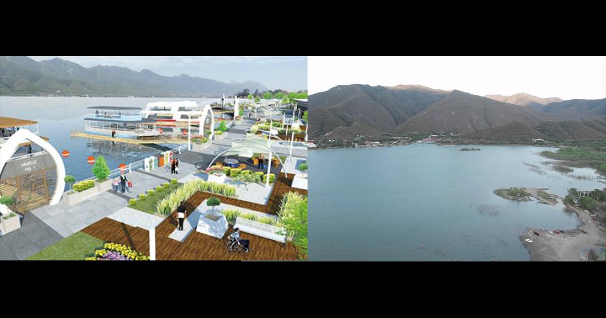 Proyecto turístico en el estado no avanza