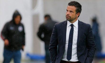 Rafael Puente ya no es técnico de los Lobos