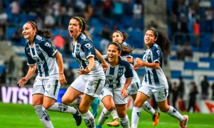Clásico regio para la Liga MX Femenil
