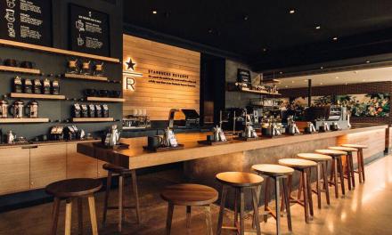 Nuevo concepto de Starbucks al sur de la CDMX