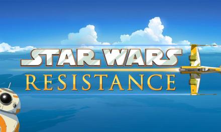 Nueva serie animada de Star Wars