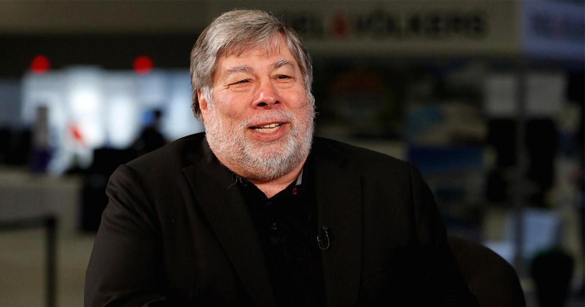 Steve Wozniak también abandona Facebook