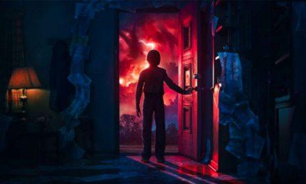 Stranger Things llegará a Universal Studios