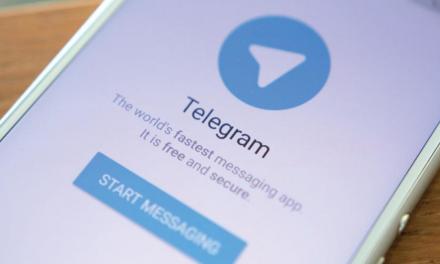 Rusia bloquea a Telegram