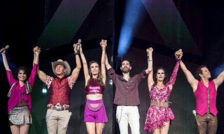 Timbiriche aparece en la lista de las giras más Millonarias del mundo