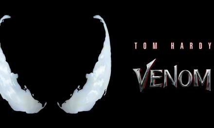 Revelan a Venom en su nuevo tráiler