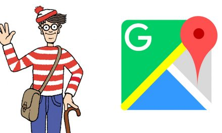 Wally en Google Maps