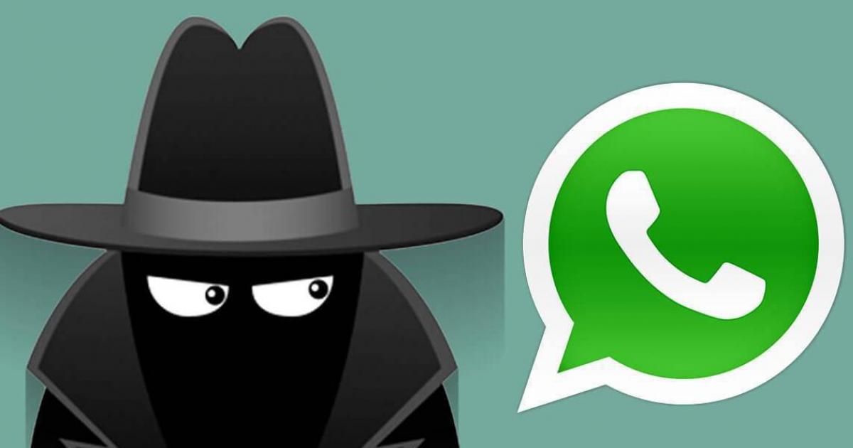 Estafadores en WhatsApp